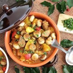 ziemniaki na obiad