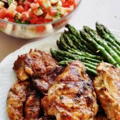 piersi z kurczaka faszerowane