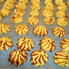 ziemniaczane ciasteczka