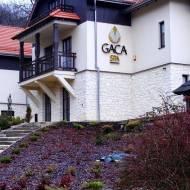 Blogerzy w GACA SPA - relacja