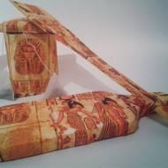 COŚ Z NICZEGO - Przybory kuchenne ze starożytnym motywem
