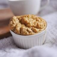 Mini protein cakes czyli mini ciasta białkowe   przepis z odżywką białkową