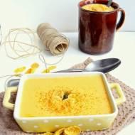 Rozgrzewająca zupa z kukurydzy konserwowej