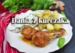 Dania z kurczaka – przepisy na obiad