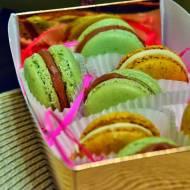 Makaroniki - Macarons