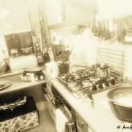 Nocne szalenstwa w kuchni
