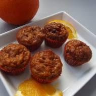 Babeczki, czyli marchewka i pomarańcze