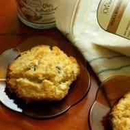 Przepis na ciastka kokosanki bez glutenu w 15 minut