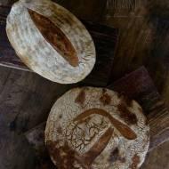 Tartine bread - przepis na chleb.