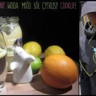 Jak zrobić własny napój izotoniczny