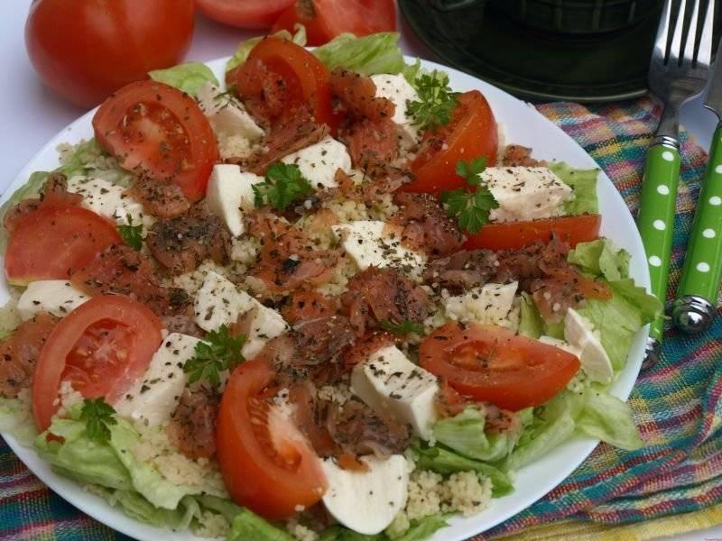 Przepis Na Zdrowa Lekka Salatka Na Sniadanie Obiad Kolacje Czy