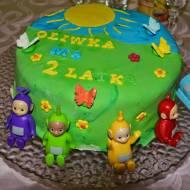 Krem do tortu, ciast, babeczek idealny pod masę cukrową