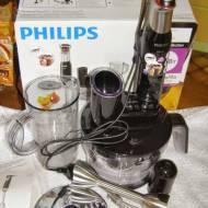 """""""trzecia ręka"""" w kuchni czyli blender Philips HR 1677/90..."""