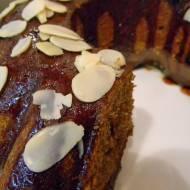 Murzynek - ciasto na niedzielę (bezglutenowe)