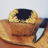 chleb bezglutenowy (mój pierwszy!)