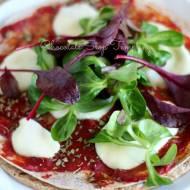 Tortillowa Pizza Nr.2