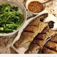 Sosy do grillowanych ryb – kilka pomysłów