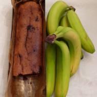 Chlebek (ciasto) bananowy