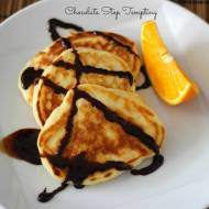 Pancakes w dwóch wersjach :)