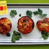 Dietetyczne Babeczki Pomidorowe
