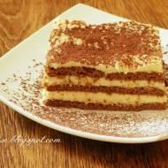 Advokat ciasto bez pieczenia