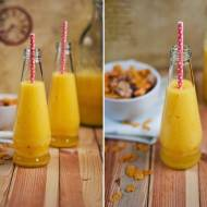 Ananas i mango