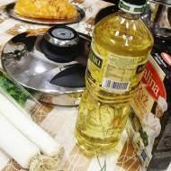 Wspólne gotowanie w Pegazie- risotto