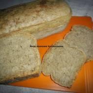 Chleb pszenno -żytni z prażoną mąką -marcowa piekarnia