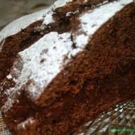 Ciasto murzynek-łatwy przepis