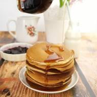 Pancakes na weekendowe śniadanie