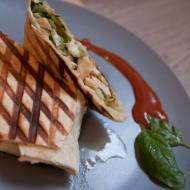 Soczyste burrito