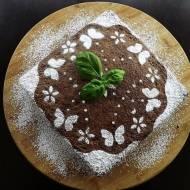 Ciasto z cukinią i bazylią