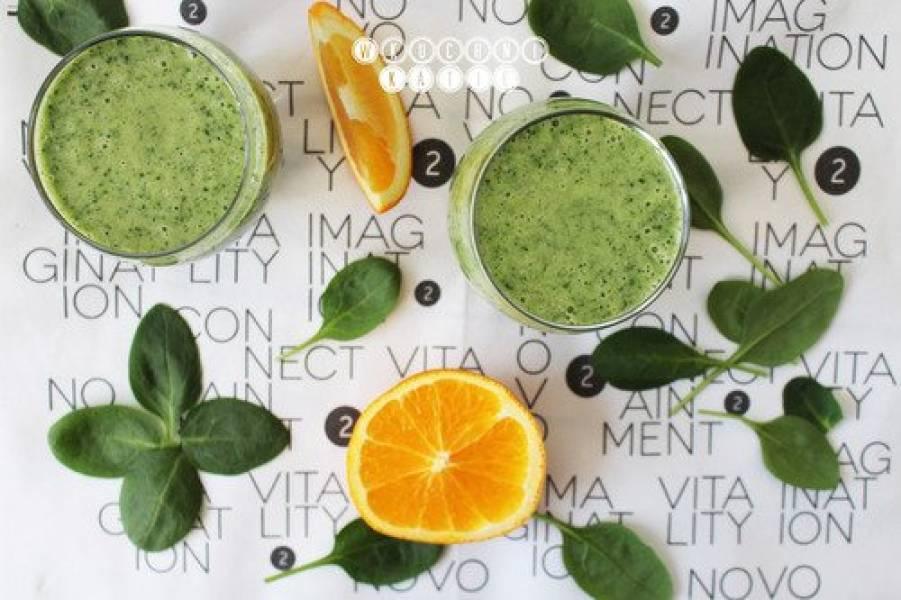 Green coctail -Saint Patrick's Day