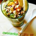 Owsianka Zielono Mi!
