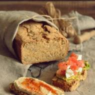 Pyszny chleb jaglany