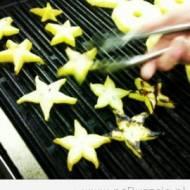 Deser z grilla – grillowanie deserów jest pełne zabawy i aromatu
