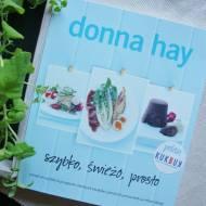 Idealna babka cytrynowo- jogurtowa. Szybko, świeżo, prosto - Donna Hay, recenzja i konkurs.