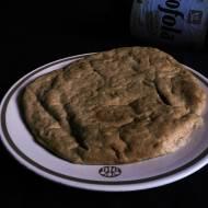 Langos - prawdziwy placek po węgiersku czyli jak Jara Cimrman wymyślił czeski fast food