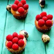 Waniliowe  cupcaks