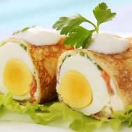 Wielkanocne naleśniki
