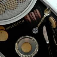 Idealne makaroniki z ... siemienia lnianego. Flax macarons.