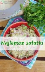 Na Ostatki - najlepsze sałatki!