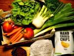 Streekmolen - zestaw produktów spożywczych