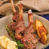 Kotleciki jagnięce - pomysł na niedzielny obiad