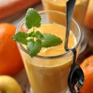 Koktajl marchwiowo-owocowy