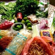 Najnowsze smaki czyli wspomnienia z Tajlandii. Oj będzie się działo :) !