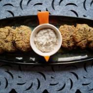 Jem zdrowo: Pieczone kotlety z kaszy jaglanej