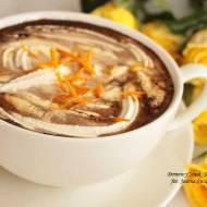 kawa czekoladowa