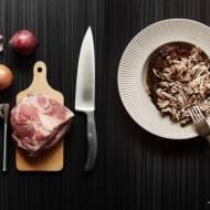 Pulled pork- ciągnięta wieprzowina