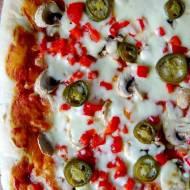 Pizza rodzinna
